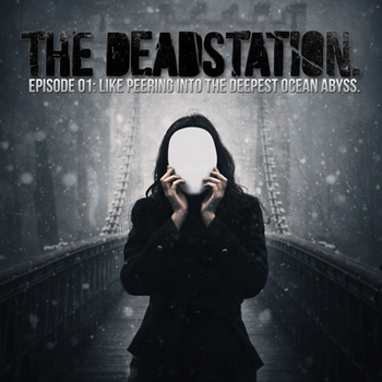 Deadstation Cover