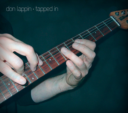 Don Lappin - Tapped In