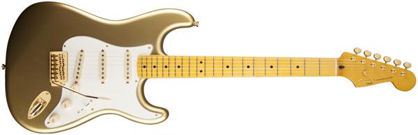 Fender Stratocaster 60th Anniversary - Present