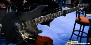 Vigier Guitars by Guitar Messenger - NAMM 2014