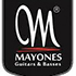 NAMM 2016: Mayones Guitars